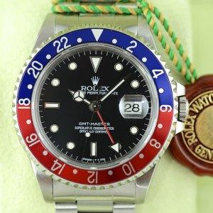 Rolex Occasion Uhren