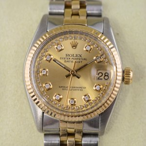Rolex Lady31 Datejust 31mm