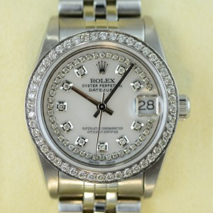 Rolex Lady 31 Datejust